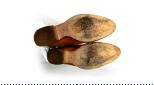 使用感の大きい靴